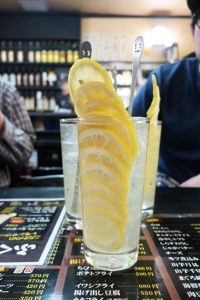 ふくふくレモンサワーー (11)