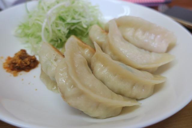 一品餃子 (3)