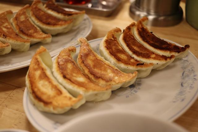 餃子の満州 (5)