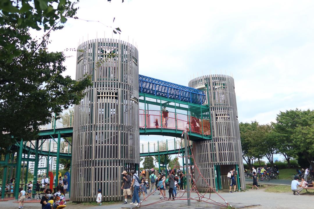 汐入公園 (11)