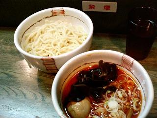 さくらんぼつけ麺2