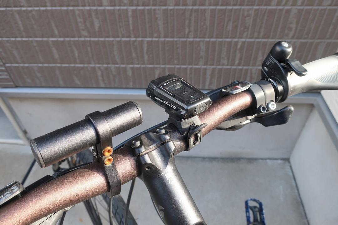 自転車のライトHJ-052 (6)