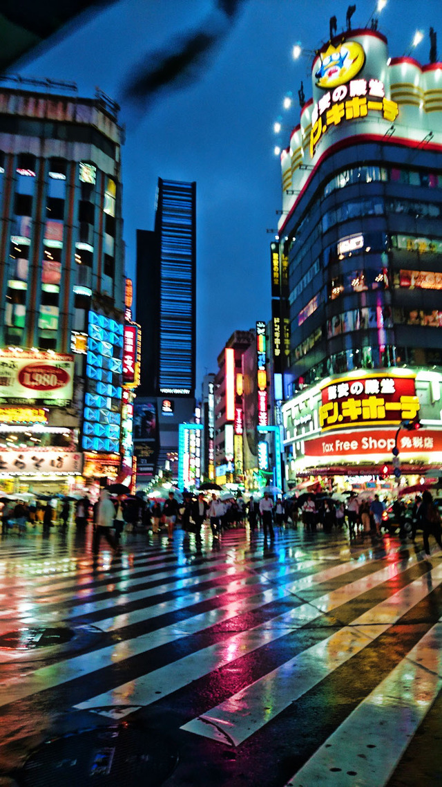 歌舞伎町 (1)