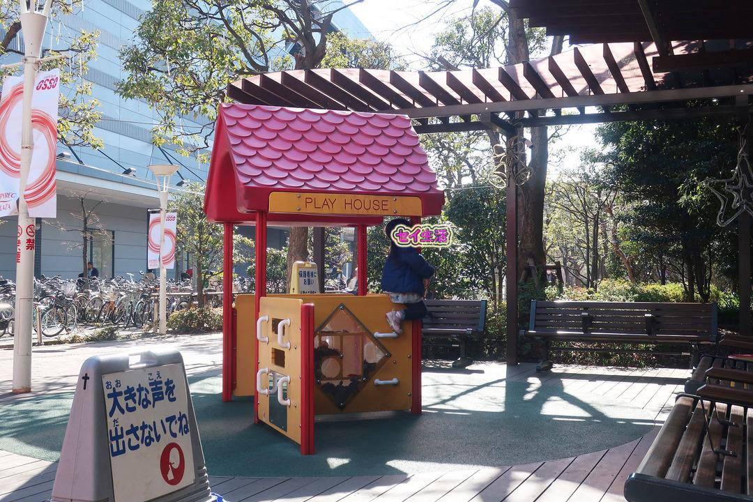 保育園の保護者会とプレイハウス (10)
