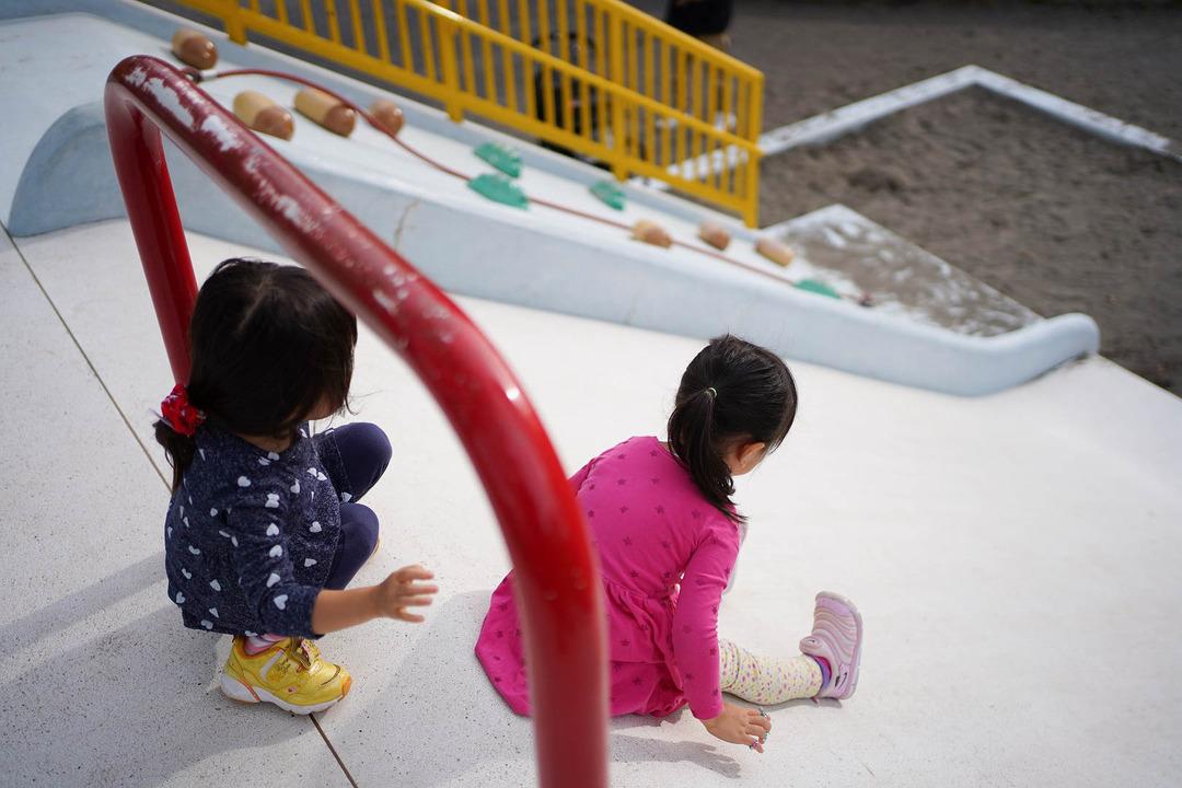 滑り台 (1)