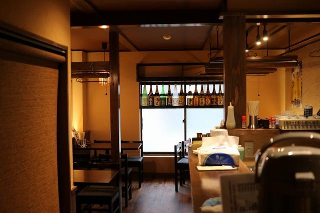 大衆酒場串焼き本舗 (3)