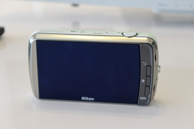 Nikon COOKPIX S800c (4)