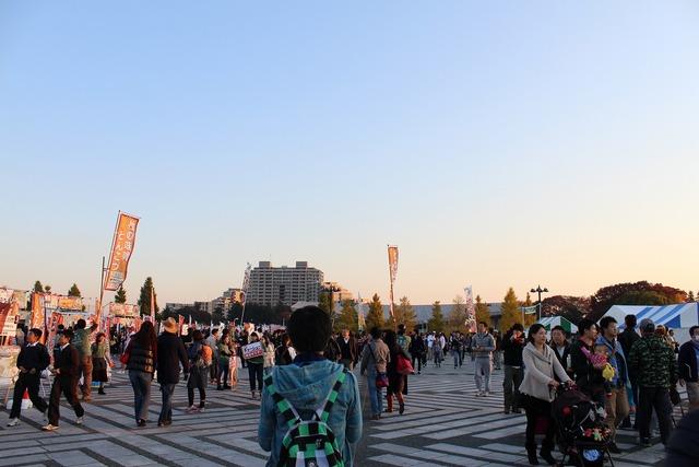 東京ラーメンショー2013 (11)