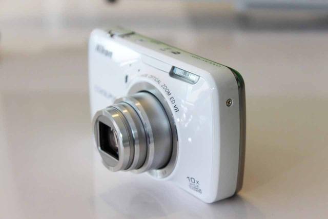 Nikon COOKPIX S800c (9)
