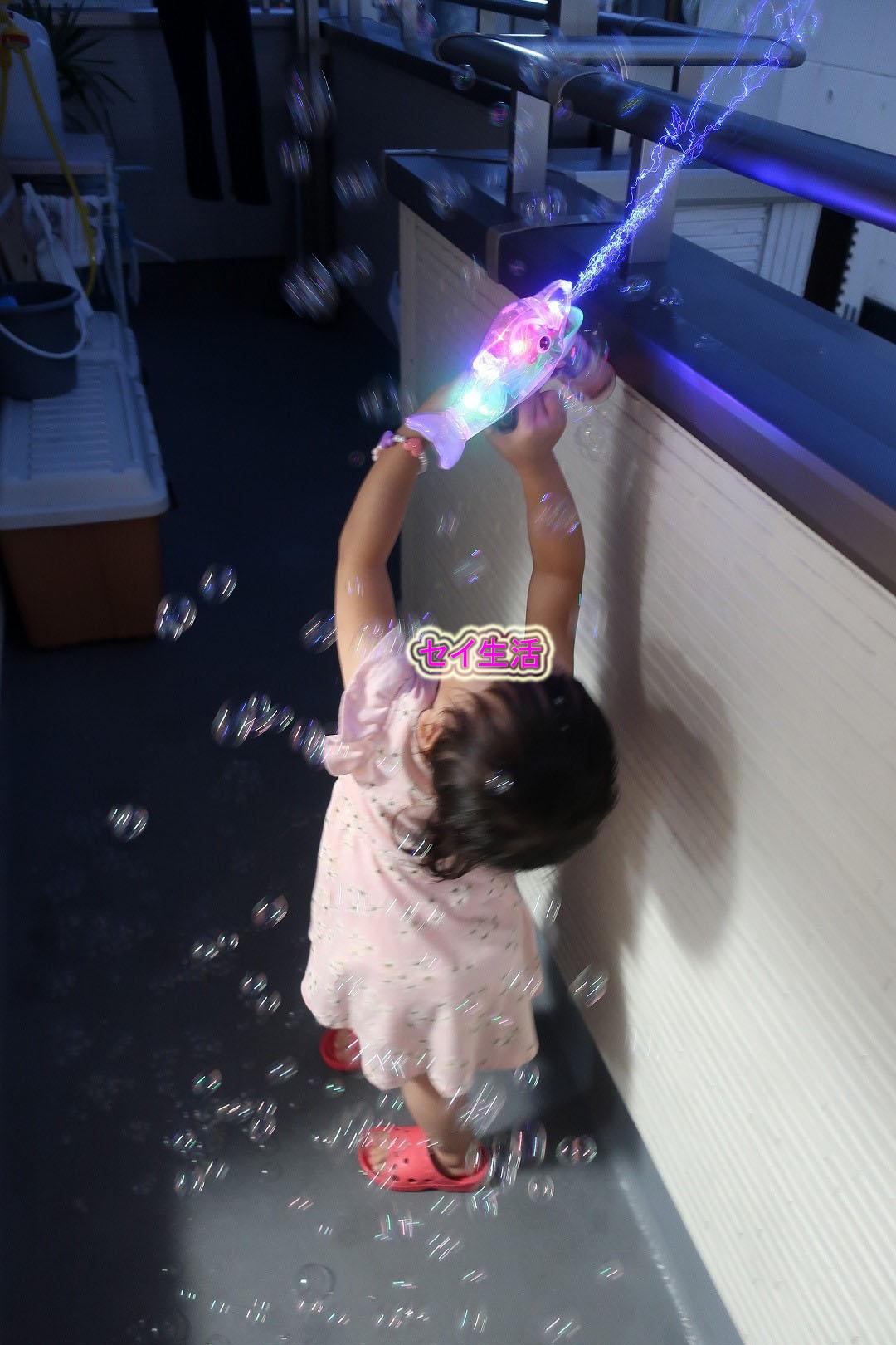 シャボン玉 (10)