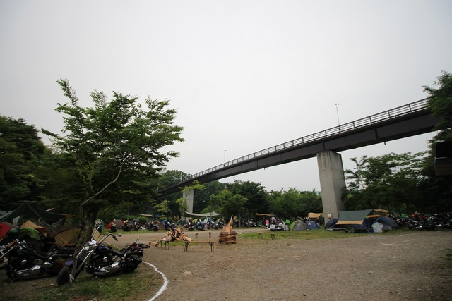 梅雨キャンプミーティング (17)