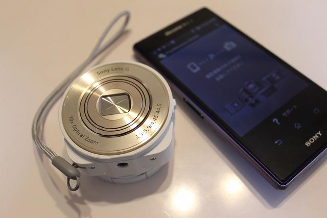 SONYレンズスタイルカメラQX10 (20)