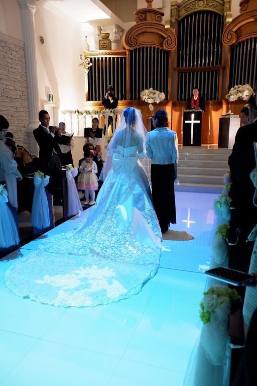 ダイジュさん結婚式 (4)
