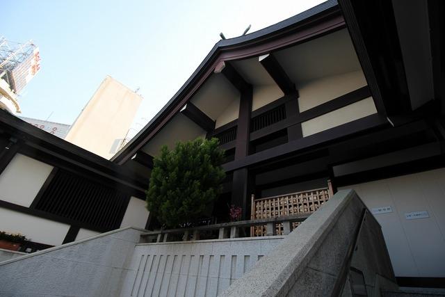 出雲大社東京 (7)