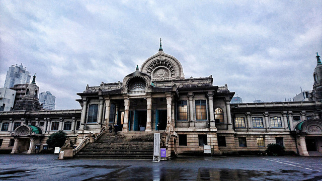 築地本願寺 (2)