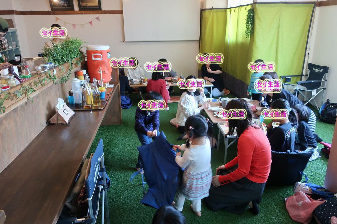 保育園のママ友会 (3)
