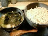 稲荷つけ麺