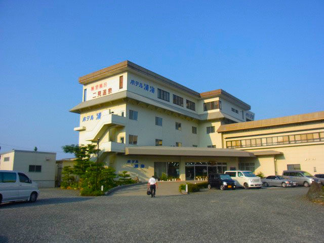 ホテル晴海 (2)