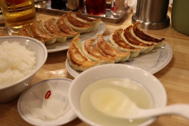 餃子の満州 (6)