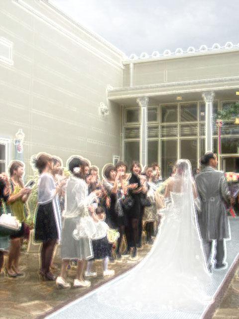 アル中結婚式 (4)