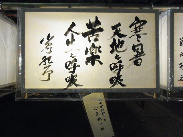 靖国神社みたままつり2011 (22)
