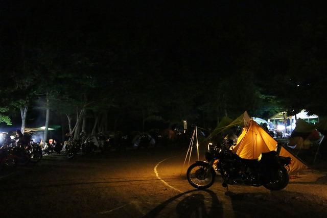 梅雨キャンプミーティング (24)