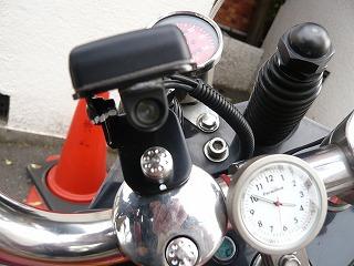 ETC車載器インジケーターランプ