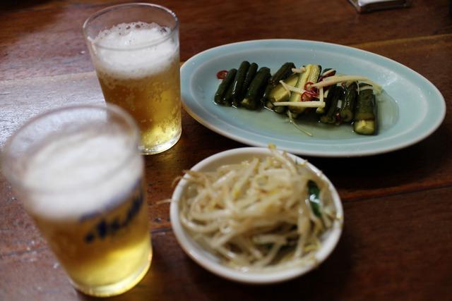 亀戸餃子大島店 (1)