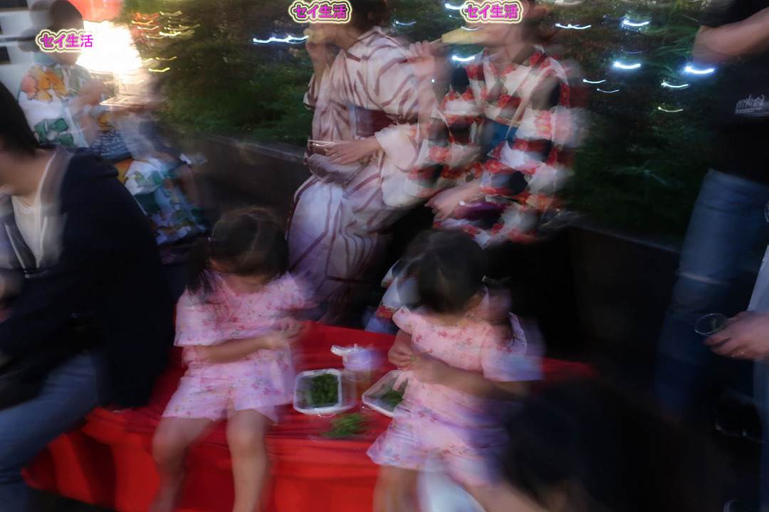築地本願寺盆踊り (8)