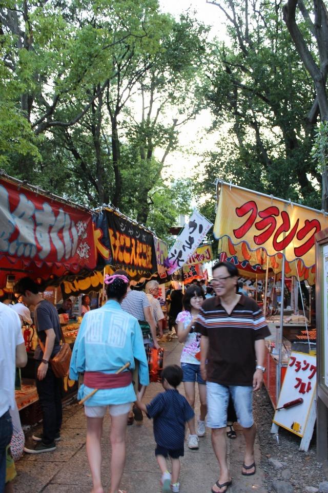 富岡八幡宮本祭り (8)