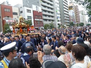富岡八幡宮例大祭神輿004