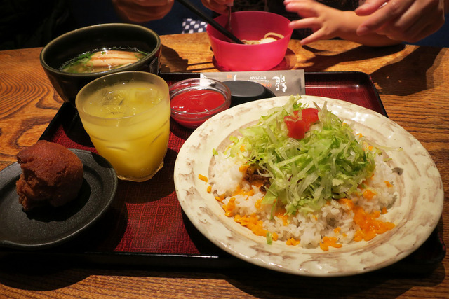 沖縄料理 (3)