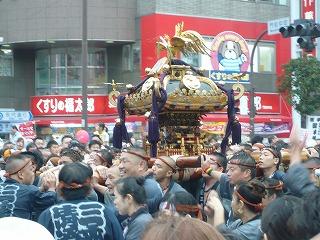 富岡八幡宮例大祭神輿003