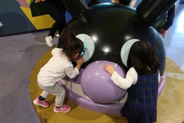 仙台アンパンマンミュージアム (43)