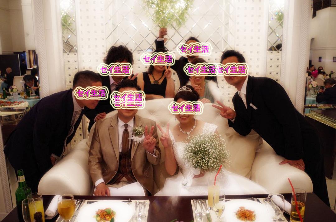 ダイジュさん結婚式 (16)