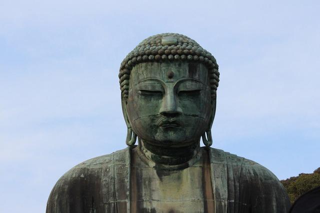 鎌倉の大仏 (5)