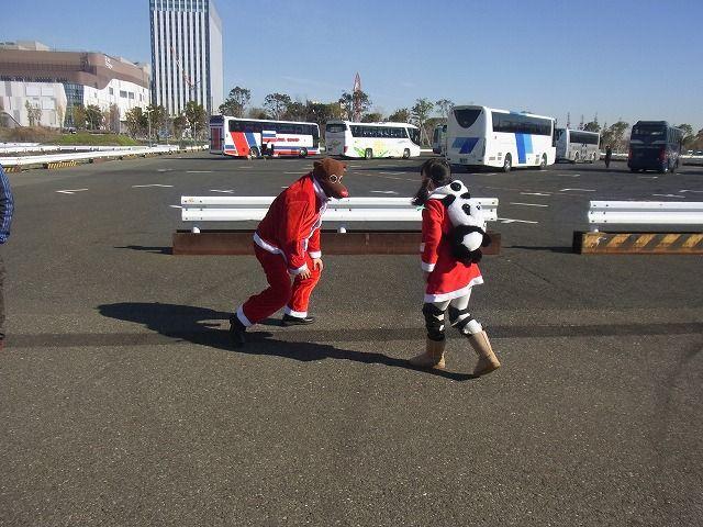 サンタツーリング2011 (7)