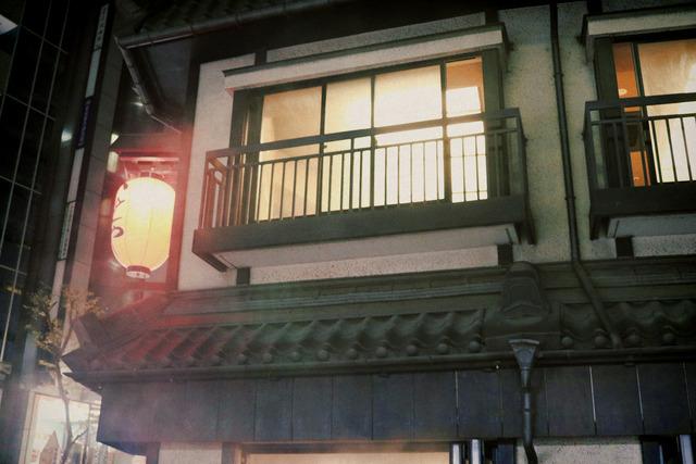 吉祥寺いせや (7)