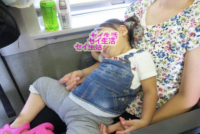仙台へ帰省 (3)