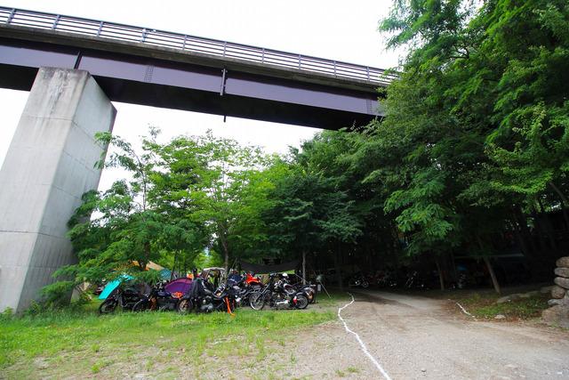 梅雨キャンプミーティング (10)