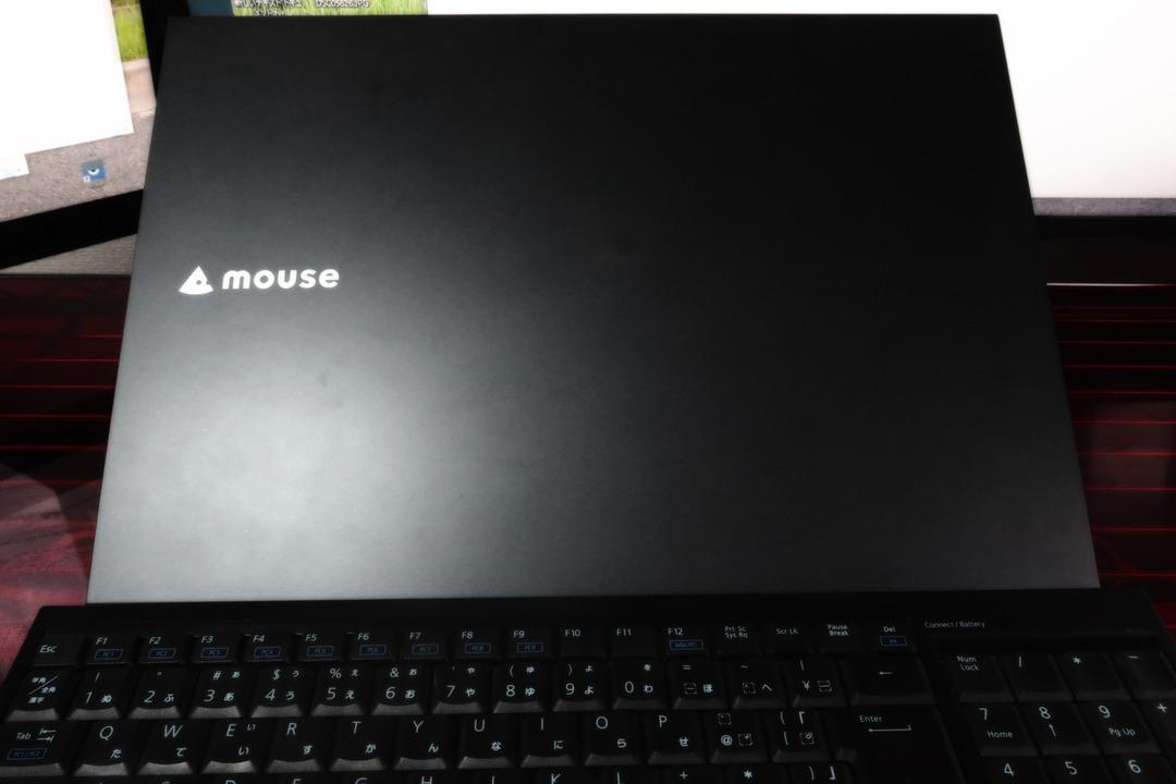 マウスコンピューター のノーPC (2)