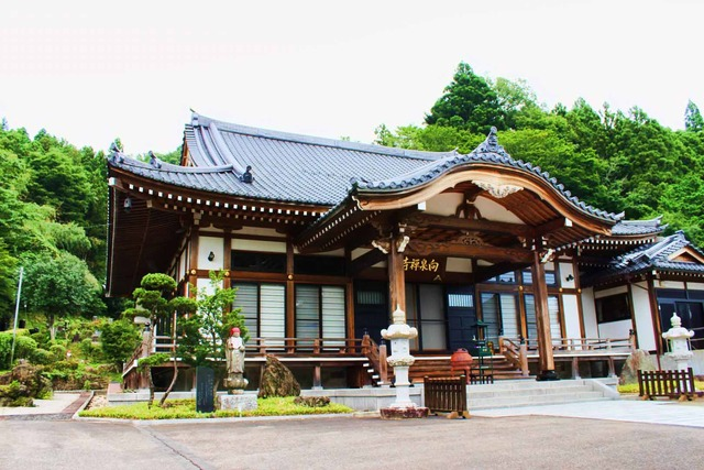 向泉禅寺 (1)