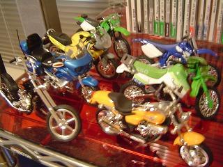 バイクコレクション