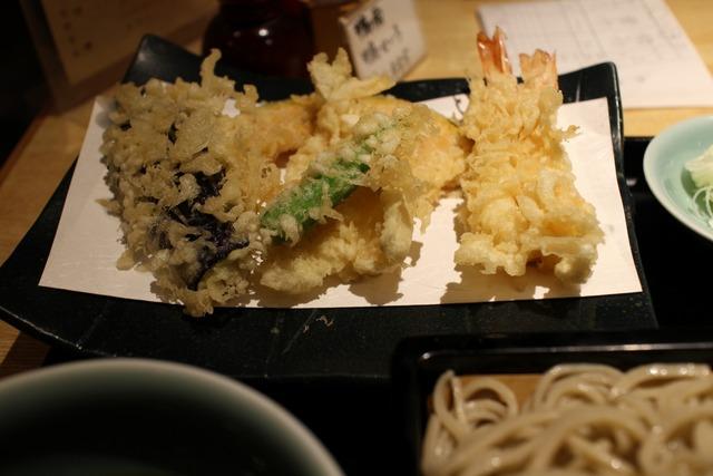 神田まつや吉祥寺店 (2)