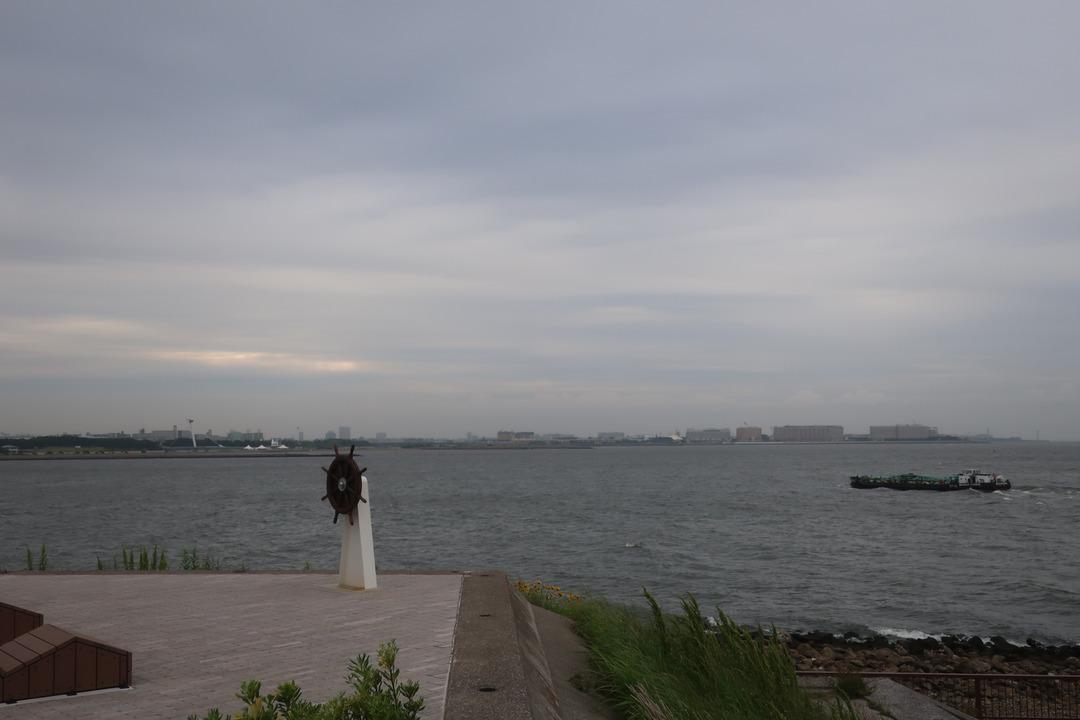 夢の島緑道公園 (9)
