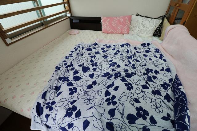 ベッドをカスタム (7)
