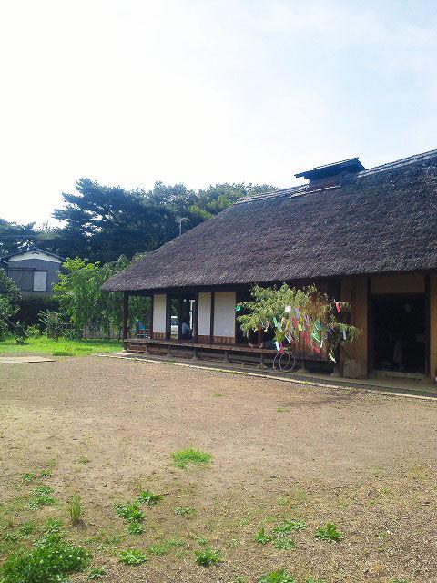 穴守稲荷分神社 (2)