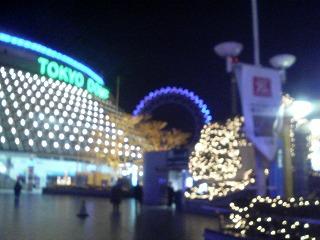 TOKYOドーム