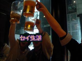ジプシーロード新年会004