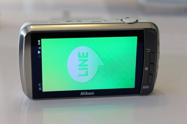 Nikon COOKPIX S800c (11)